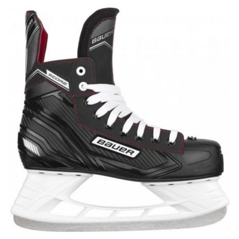 Bauer SUPREME SCORE SKATE SR black - Kids' hockey skates