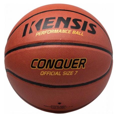 Kensis CONQUER7 orange - Basketball