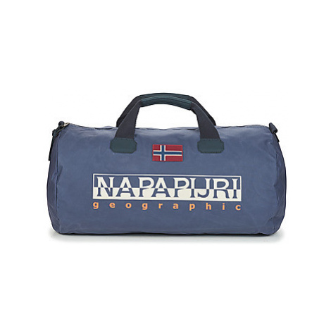 Napapijri BEIRING men's Travel bag in Blue