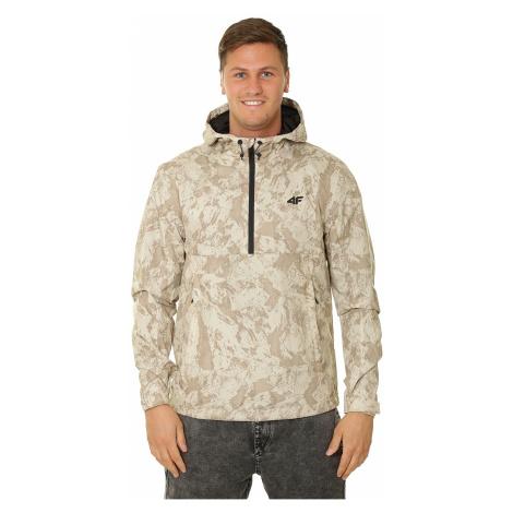jacket 4F H4L19-KUMTR001 - 90A/Multicolour Allover - men´s