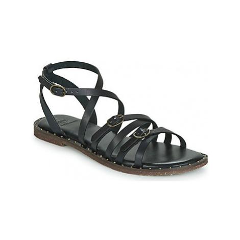 PLDM by Palladium VIRGULE women's Sandals in Black