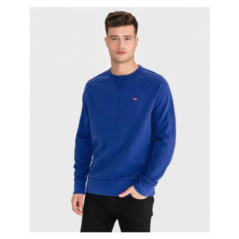 Levi's® Logo Sweatshirt Blue Levi´s