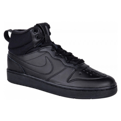 Nike COURT BOROUGH MID 2 BOOT GS - Kids' leisure shoes