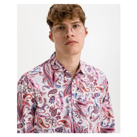 Replay Shirt Colorful
