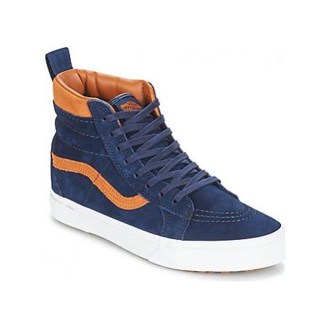 Vans Sk8-hi women's Shoes (High-top Trainers) in multicolour