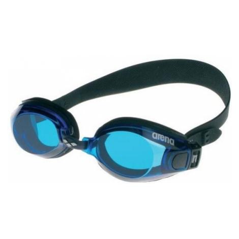 Arena ZOOM NEOPREN dark blue - Swim Goggles
