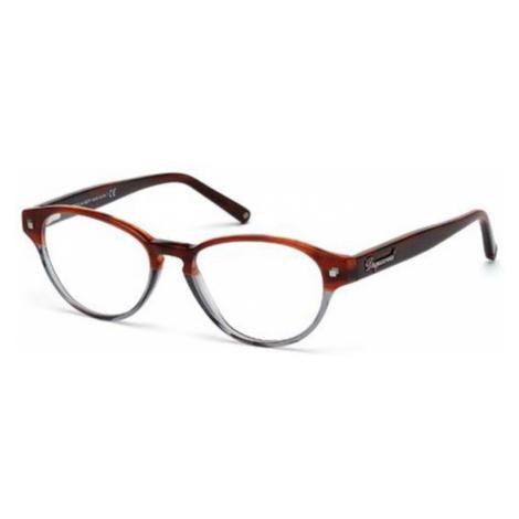 Dsquared2 Eyeglasses DQ5118 62 Dsquared²