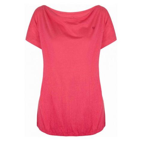 Loap ASSIEL pink - Women's t-shirt