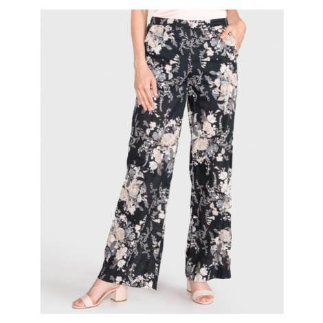 TWINSET Trousers Black
