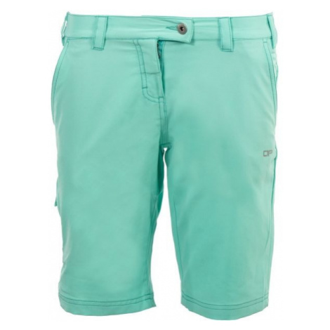 ALPINE PRO TZILA 2 blue - Women's shorts