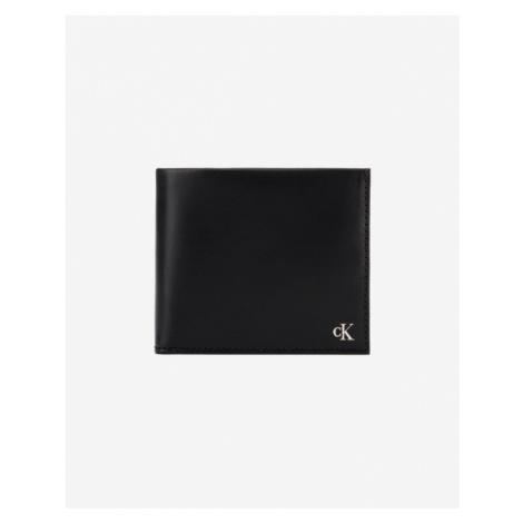 Calvin Klein Biffold Wallet Black
