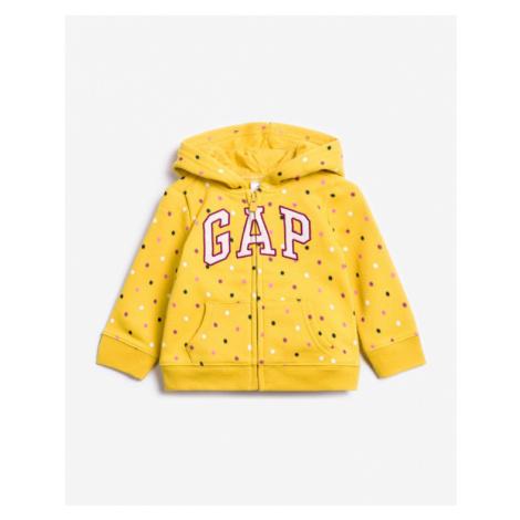 GAP Kids Sweatshirt Yellow