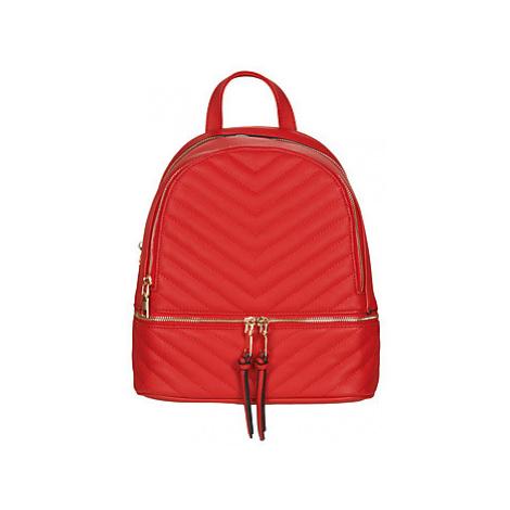 Moony Mood JERRAK women's Backpack in Red