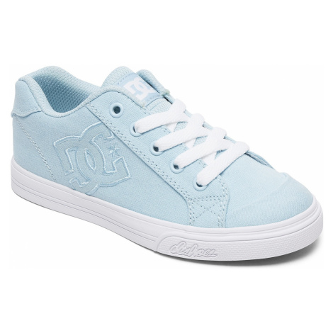 shoes DC Chelsea TX - PWD/Powder Blue - girl´s
