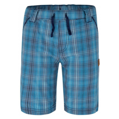 Loap NAJRON blue - Kid's shorts