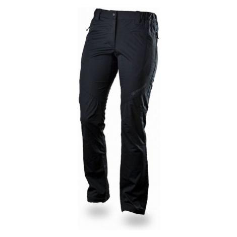 TRIMM ROCA black - Women's pants