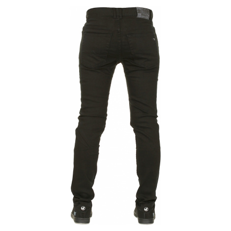 jeans Quiksilver Distorsion Kid's - Over Black