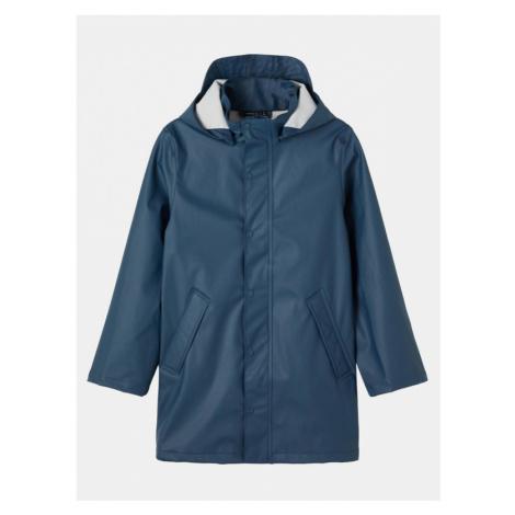 name it Kids Jacket Blue