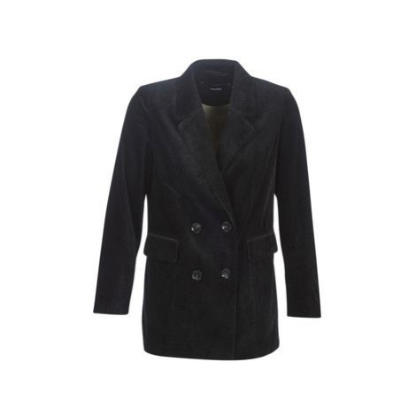 Vero Moda VMLEVIRIE women's Jacket in Black