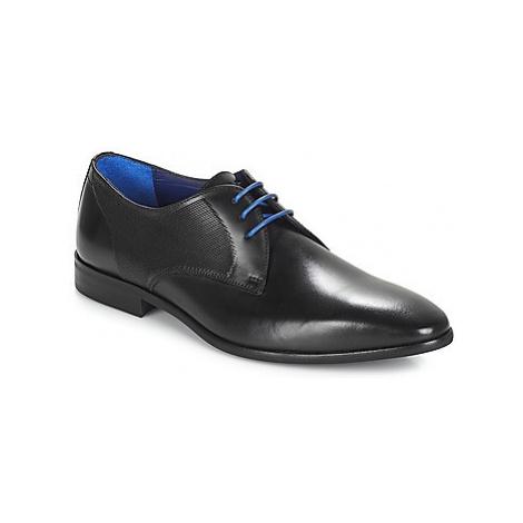Azzaro VERDOL men's Casual Shoes in Black
