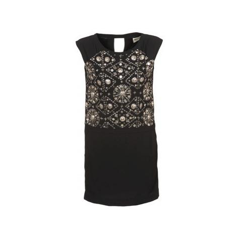 Stella Forest BRO040 women's Dress in Black
