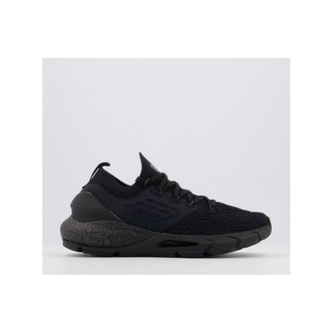 Under Armour Hovr Phantom 2 Trainers BLACK