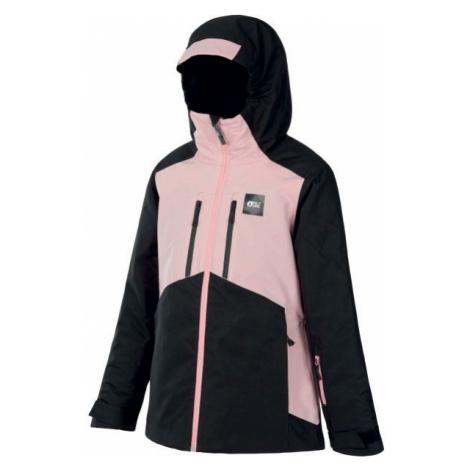 Picture NAIKA pink - Children's winter jacket