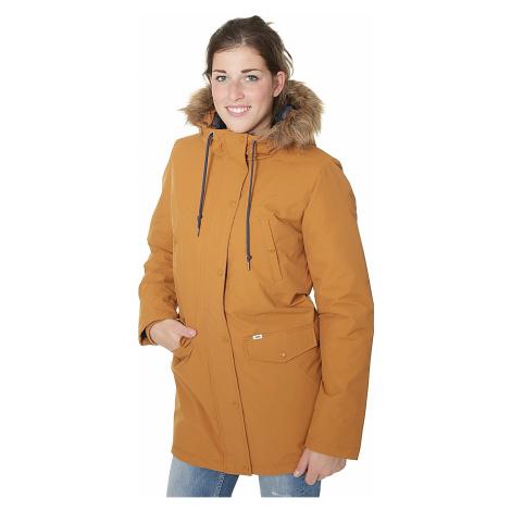 jacket Vans Fuego II MT - Cathay Spice