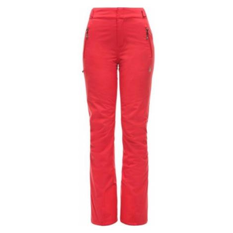 Spyder WINNER TAILORED PANT red - Women's ski pants