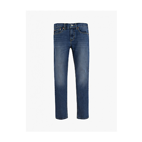 Levi's Boys' 512 Slim Tapered Dreams, Dark Blue Levi´s