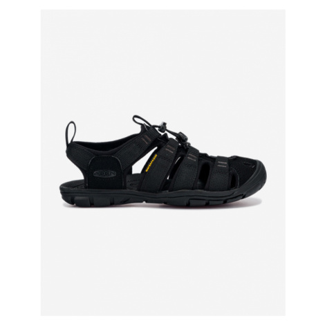 Keen Clearwater Cnx Sandals Black