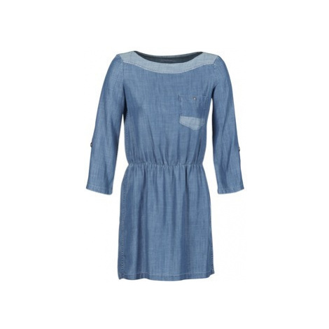 Esprit CHAVIOTA women's Dress in Blue