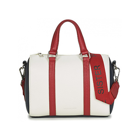 Paul Joe Sister LIO women's Handbags in White Paul & Joe