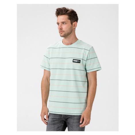 Puma Fusion T-shirt Green