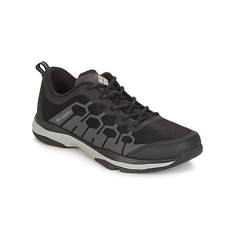 Columbia ATS Trail FS38 men's Running Trainers in Black