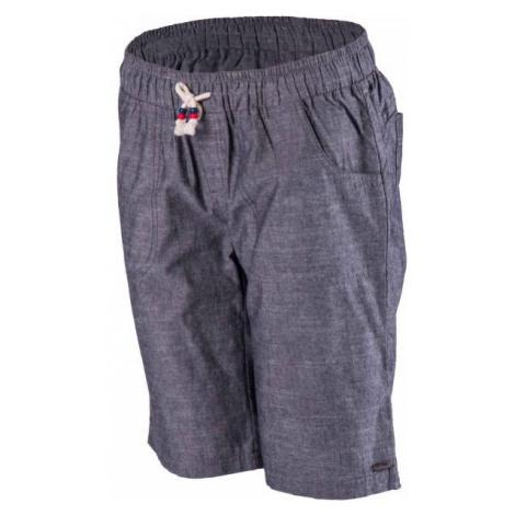Willard MIKENA dark gray - Women's shorts
