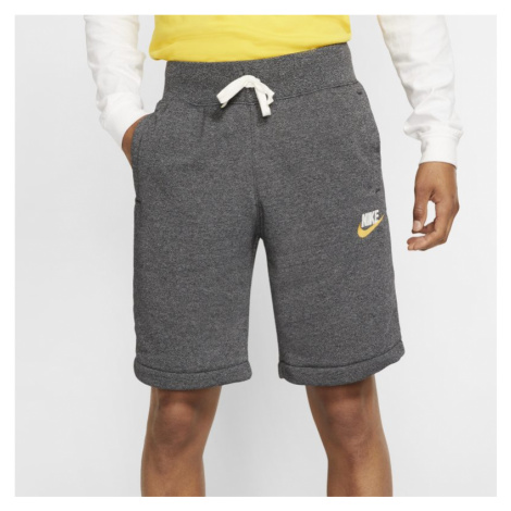 Nike Sportswear Heritage Men's Shorts - Grey