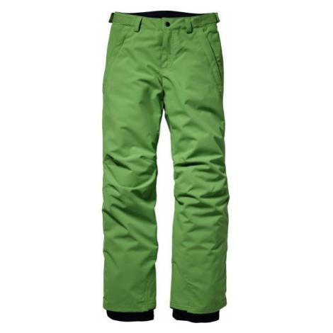 O'Neill PB ANVIL PANTS green - Boys' snowboard/ski pants