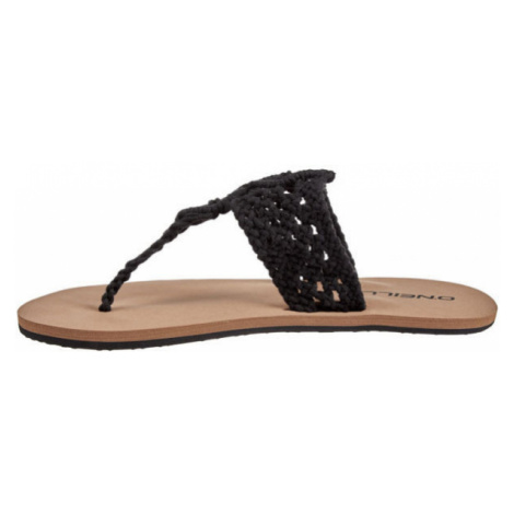 O'Neill FW CROCHET SANDALS brown - Women's flip flops