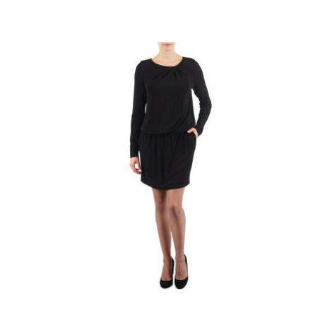 Lola SPINALE RIOUX women's Dress in Black