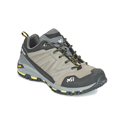 Millet HIKE UP men's Shoes (Trainers) in Grey