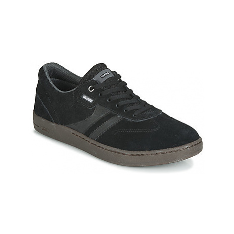 Globe EMPIRE men's Shoes (Trainers) in Black