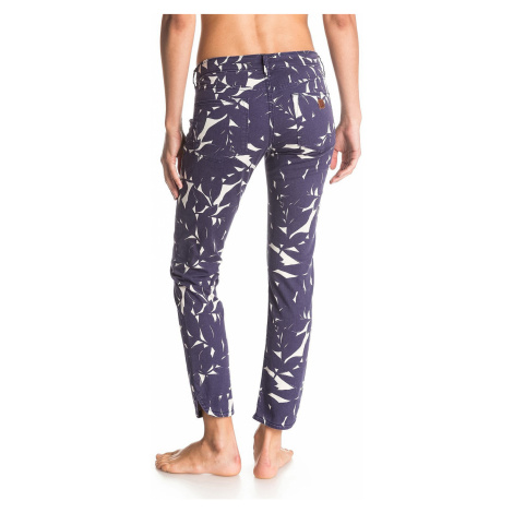 Roxy Funky Fresh Prints Trousers - PSS6/Shelter Floral