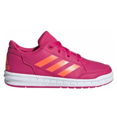 adidas ALTASPORT K pink - Kids' walking shoes