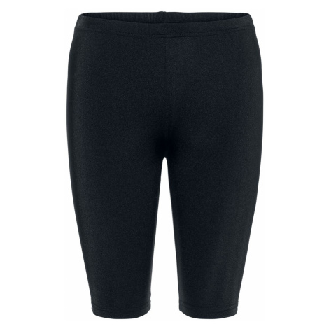 Noisy May Avril Above Knee Shorts Tracksuit Trousers black