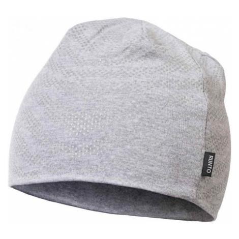 Runto RT-WINTERCAP gray - Winter hat