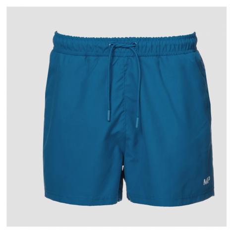 MP Men's Atlantic Swim Shorts - Pilot Blue Myprotein