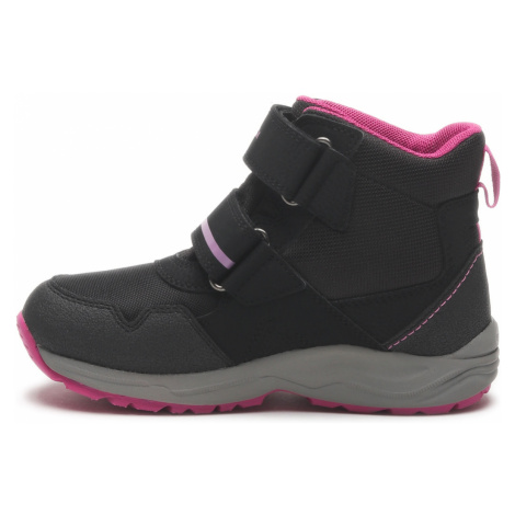 Geox Kuray ABX Kids Snow boots Black