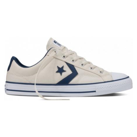 Converse STAR PLAYER beige - Men's sneakers