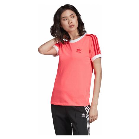 adidas Originals T-shirt Red